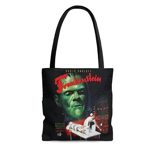 VMP Frankenstein