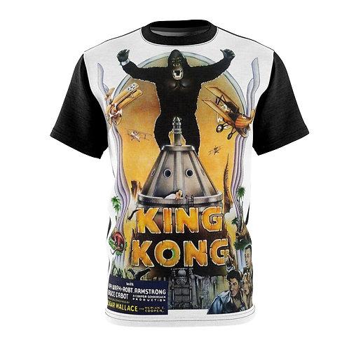 VMP King Kong - AOP Cut & Sew Tee