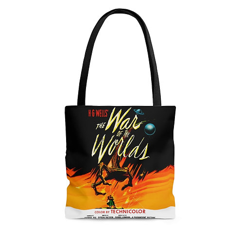 VMP The War of The Worlds