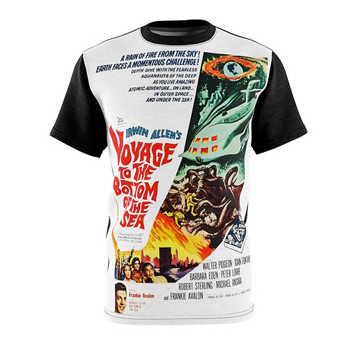 VMP Voyage To The Bottom of The Sea - AOP Cut & Sew Tee