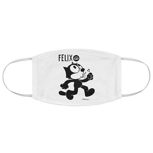 Felix Whistling Face Mask