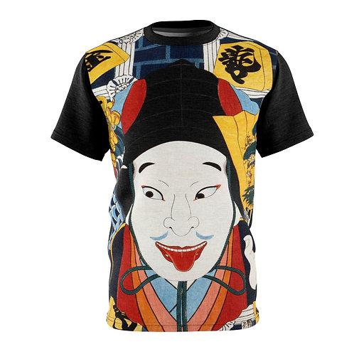 """Toyohara Kunichika """"Kabuki"""""""