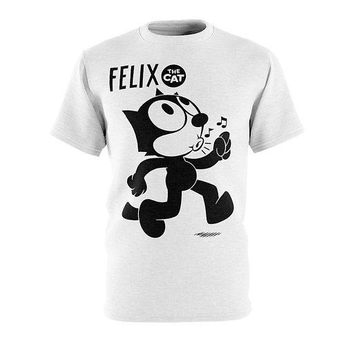 Felix Two - AOP Cut & Sew Tee