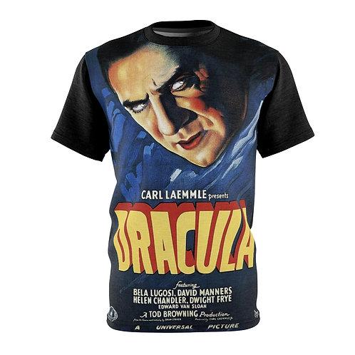VMP Dracula - AOP Cut & Sew Tee