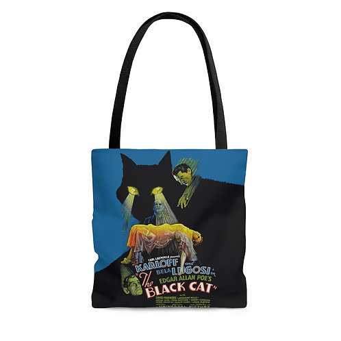VMP The Black Cat
