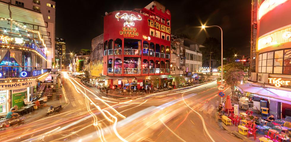 VIETNAM / HO CHI MINH