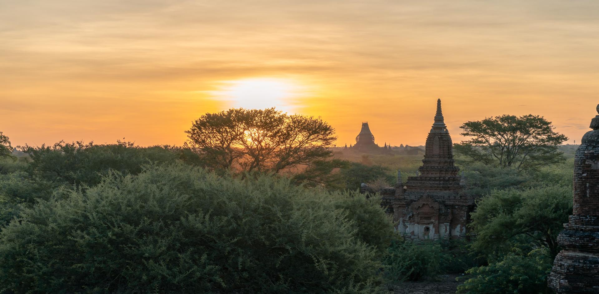 MYANMAR / BAGAN
