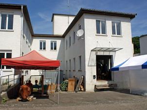 Werkfest 2019 - Offene Ateliers in Bülach