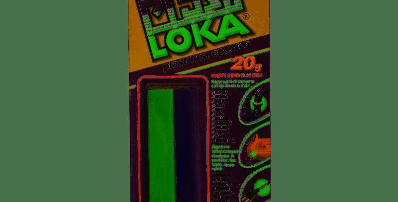 PLASTI LOKA EPOXICA 20G