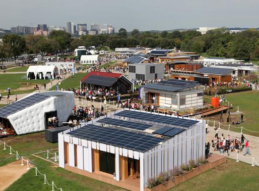 The Solar Decathlon