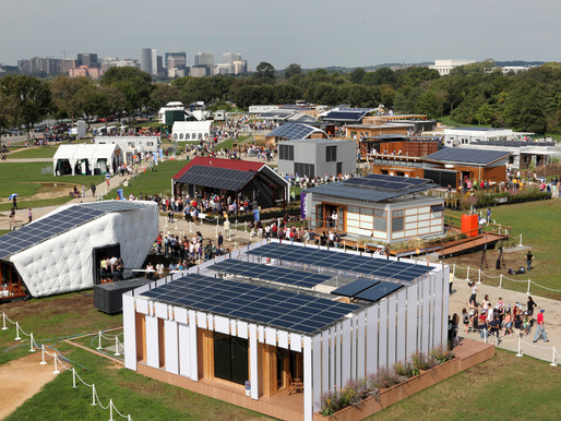 The Solar Decathlon