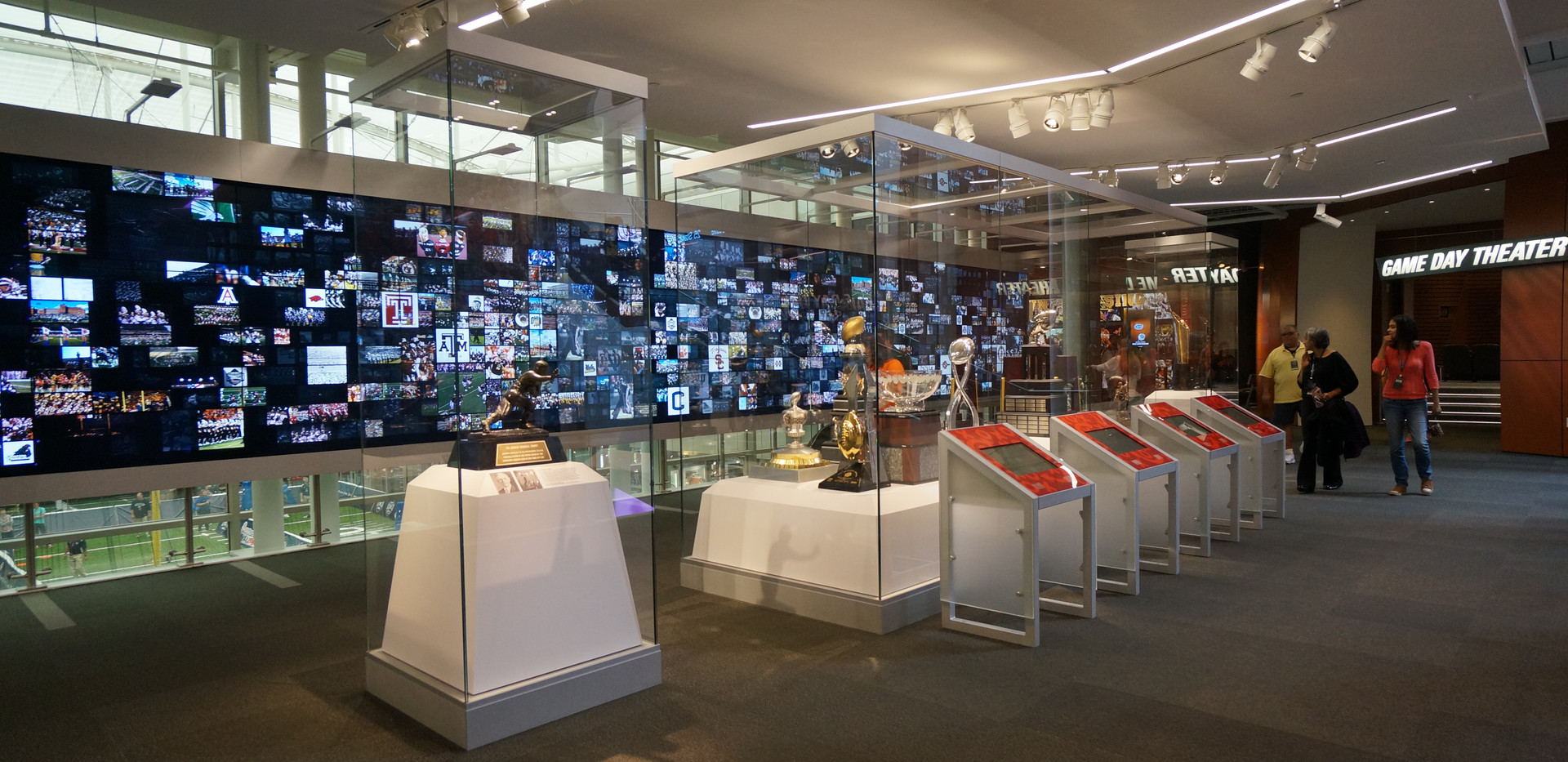 College Football Hall of Fame Why We Love