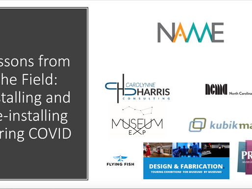 Installing and De-installing During COVID webinar