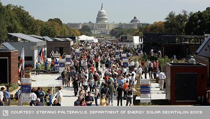 Solar Decathlon 2009