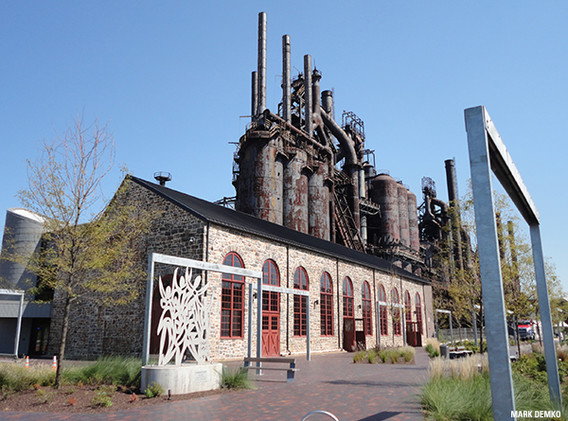 Bethlehem Visitors Center