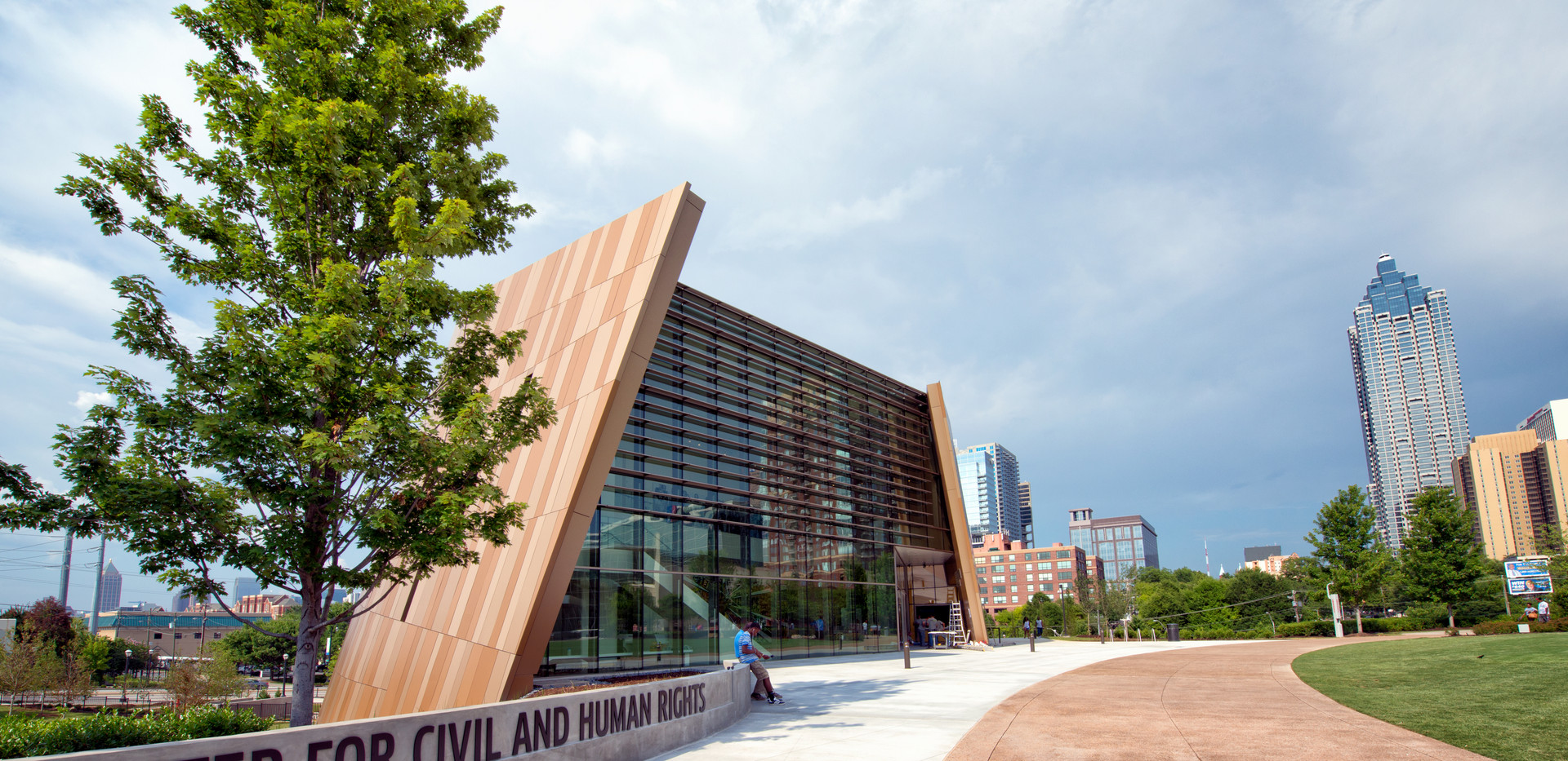 National Center for Civil & Human Rights