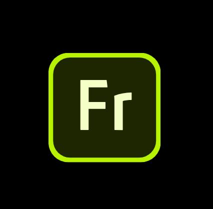 Adobe Fresco開発協力