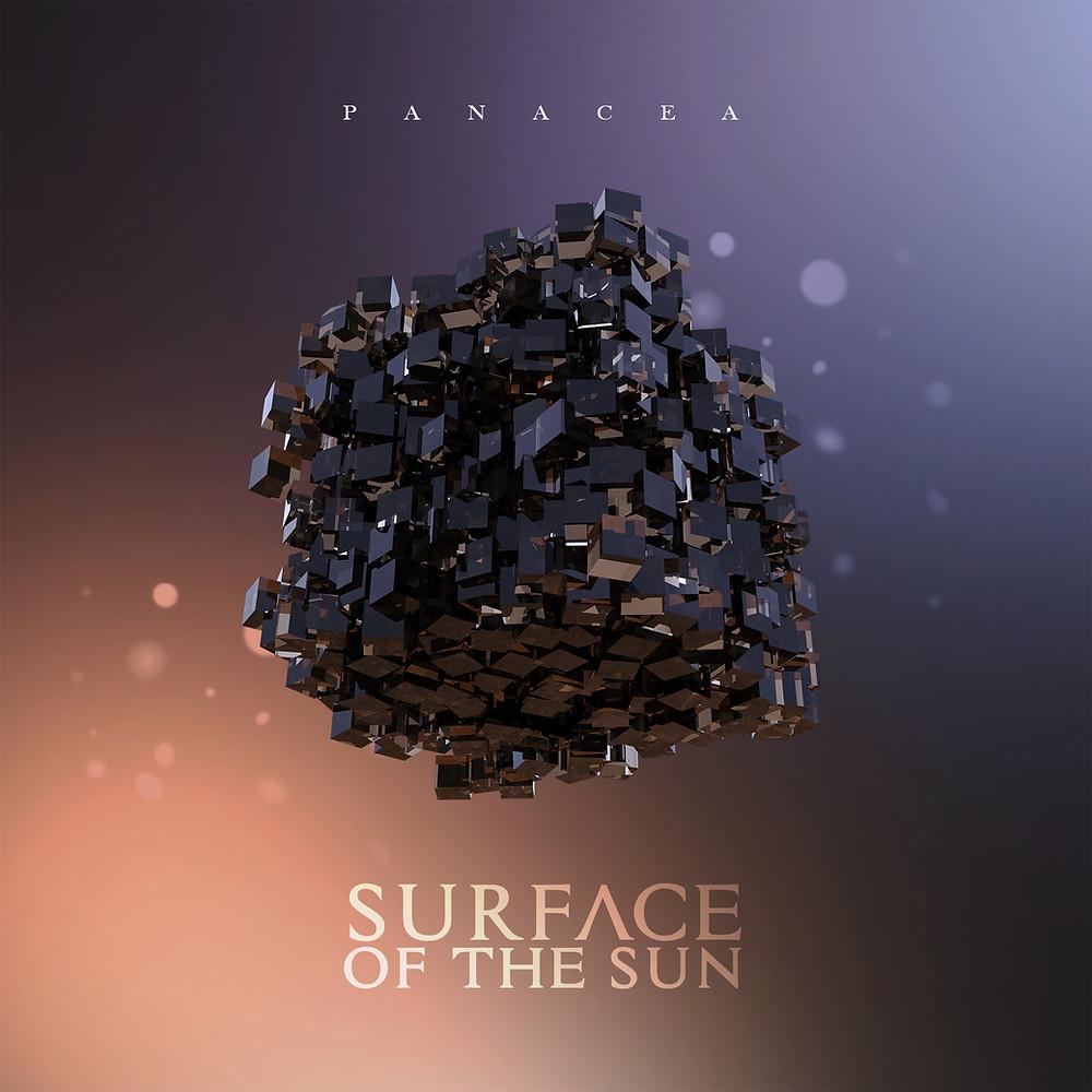 Panacea Album Cover