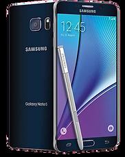 Samsung galaxy note 5 repair Vancouver