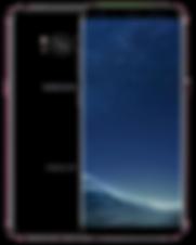 Samsung galaxy s8 repair Vancouver