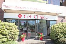 Outside Door Shot-Cell Clinic Surrey.JPG