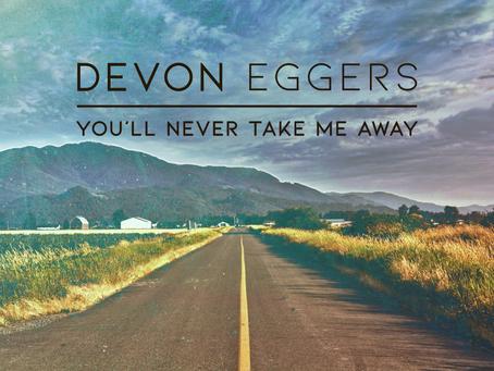 You'll Never Take Me Away - Official Lyrics