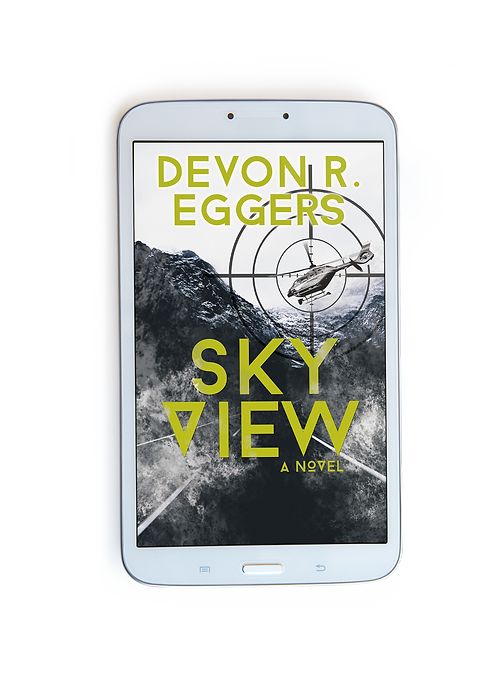 Sky View by Devon R. Eggers