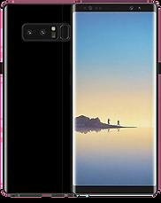 Samsung galaxy note 8 repair Vancouver