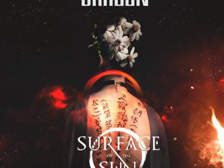 Dragon Single Official Lyrics