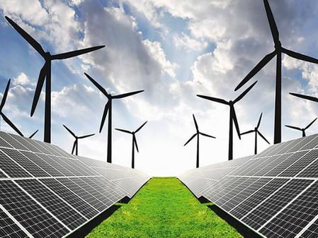 Costa Rica Celebra 300 Días Viviendo Solo con Energía Renovable