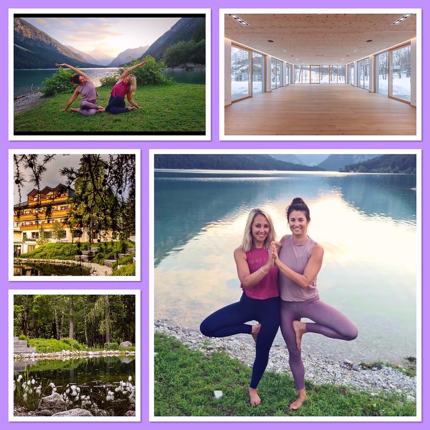 Herbst Yoga Retreat 2021