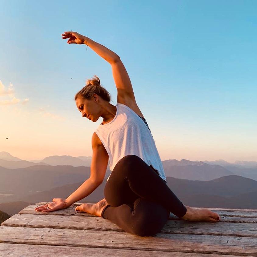 Vinyasa Yoga ONLINE Weihnachtsspecial