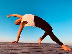 Mein Yoga (Vinyasa Yoga)