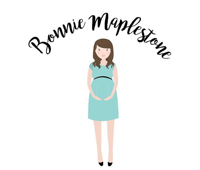 Bonnie Maplestone preganacy Yoga Doula