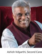 Ashish Vidyarthi, Second Careers.png