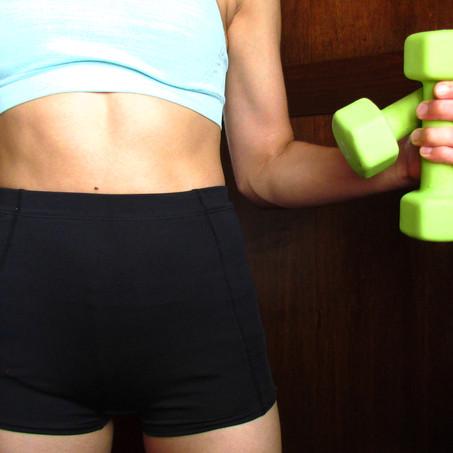My Fitness: No Gym, No Routine