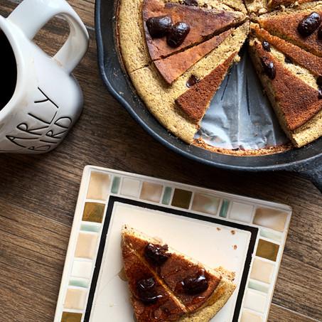 Cheesecake French Toast Casserole (Paleo & Keto)