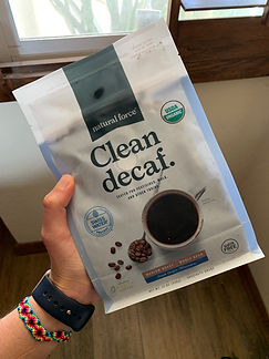 Purely Healthy Living-Mold free coffee d