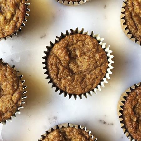 Best Butternut Squash Muffins (Paleo, Low Carb & Keto)