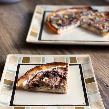 Coconut Caramel Cheesecake (Keto & Gluten Free)