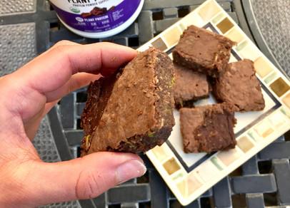 Addictive Protein Chocolate Bars