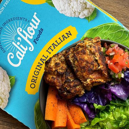 Keto Fajita Chicken Bake (Gluten Free!)