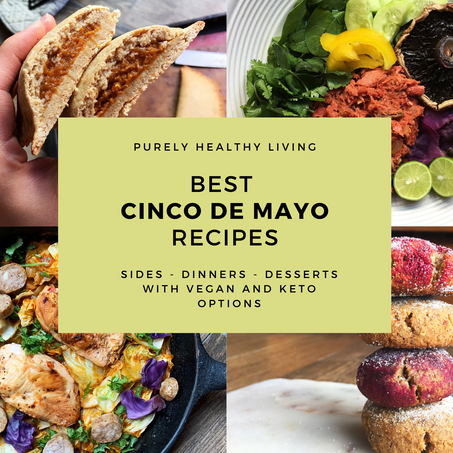 Best Cinco de Mayo Low Carb Recipes