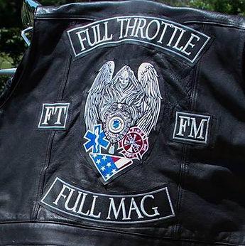 Full Throttle Full Mag (International)
