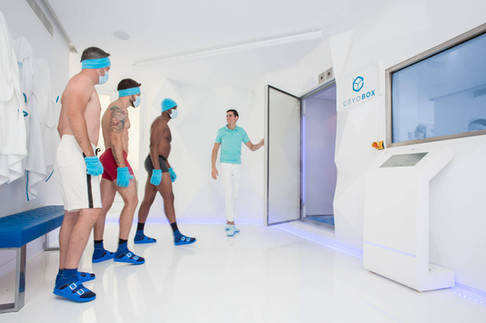 entry-cryotherapy-chamber