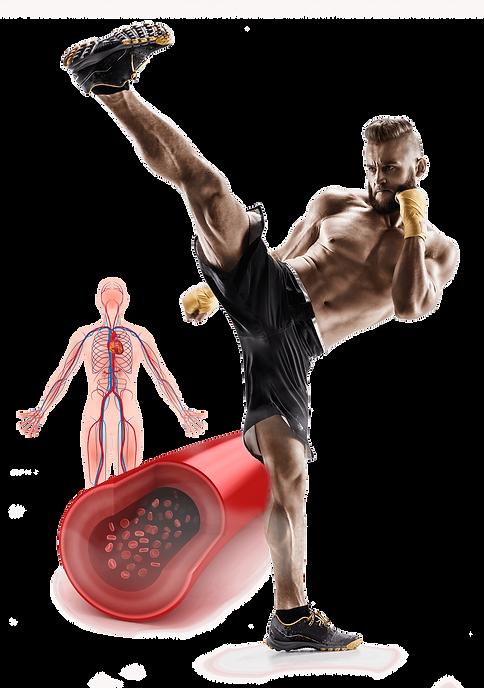 la cryothérapie corps entier à paris chez cryobox pour le sport, soigner les blessures musculaires, la récupération, les tendinites, les blessures musculaires, la prevention et les entorses