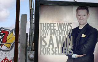 Three Ways Low Inventory Is a Win for Sellers