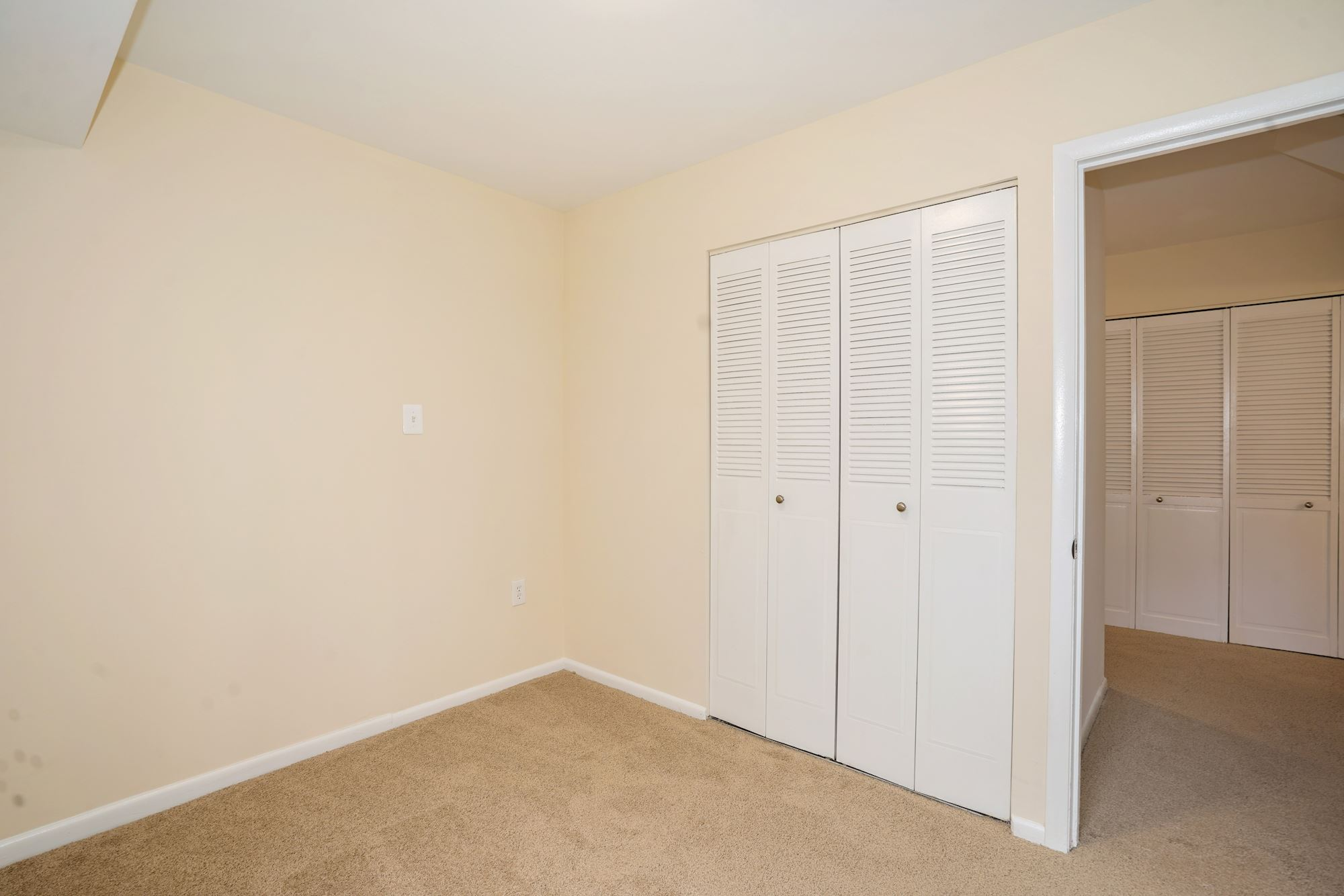 All the Closet Space