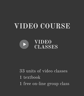 Video Course