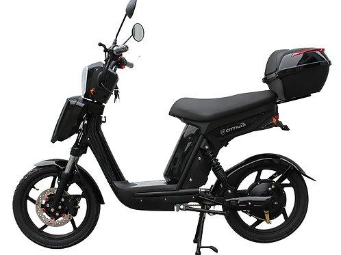 UF CityMax 25 Scoot (Patinete Eléctrico)